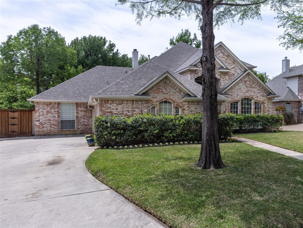 2108 Hidden Woods  Court, Arlington, Texas 76006 - Acquisto Real Estate best mckinney realtor hannah ewing stonebridge ranch expert