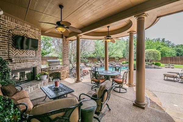 807 Worthing  Court, Southlake, Texas 76092 - acquisto real estate mvp award real estate logan lawrence