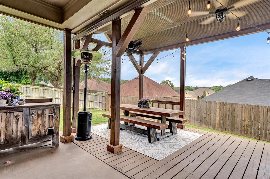 16594 Beauregard  Drive, Tyler, Texas 75703 - acquisto real estate best realtor foreclosure real estate mike shepeherd walnut grove realtor