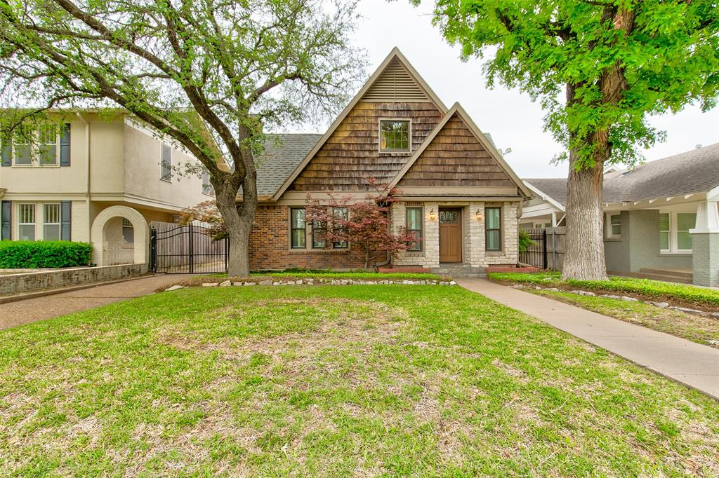 4010 Modlin  Avenue, Fort Worth, Texas 76107 - Acquisto Real Estate best plano realtor mike Shepherd home owners association expert