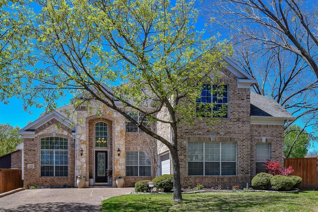 3707 Edgewood  Grand Prairie, Texas 75052 - Acquisto Real Estate best frisco realtor Amy Gasperini 1031 exchange expert