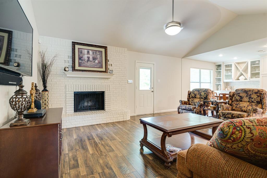7800 Pebblebrook  Drive, Watauga, Texas 76148 - Acquisto Real Estate best mckinney realtor hannah ewing stonebridge ranch expert