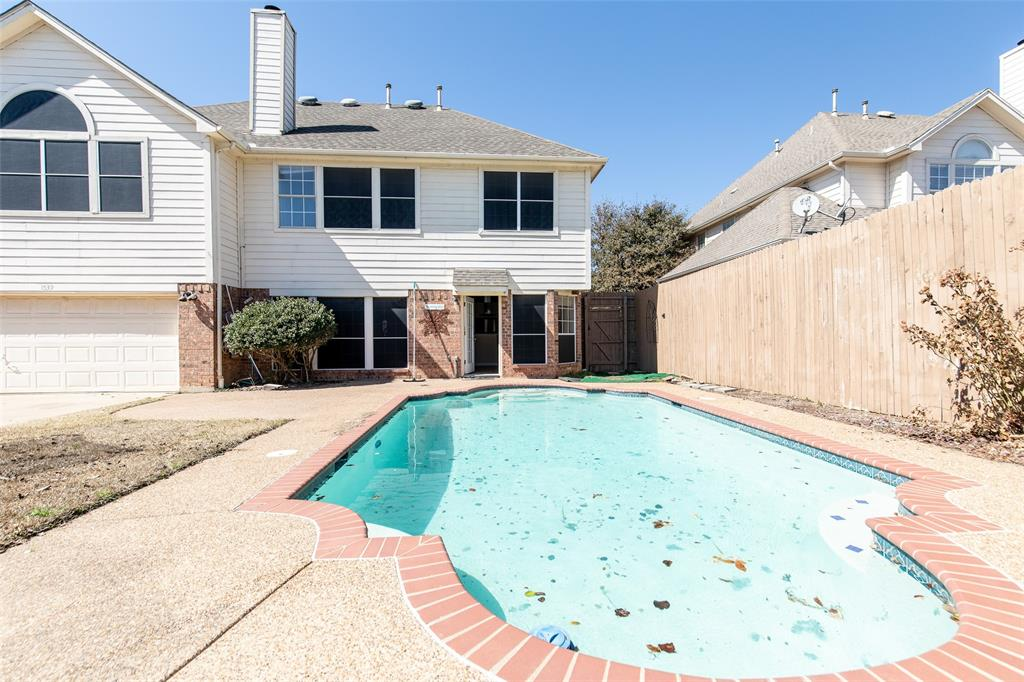 1539 Lakeview  Drive, Keller, Texas 76248 - acquisto real estate best plano real estate agent mike shepherd