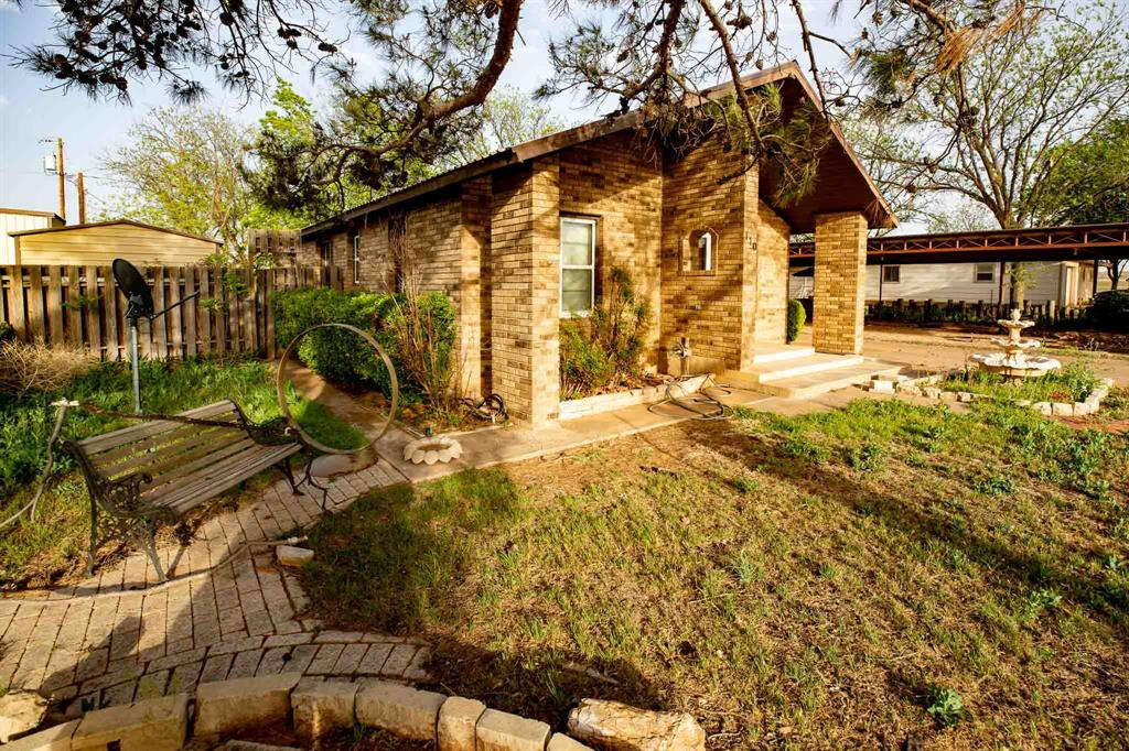 110 Mayfield  Street, Roby, Texas 79543 - Acquisto Real Estate best frisco realtor Amy Gasperini 1031 exchange expert