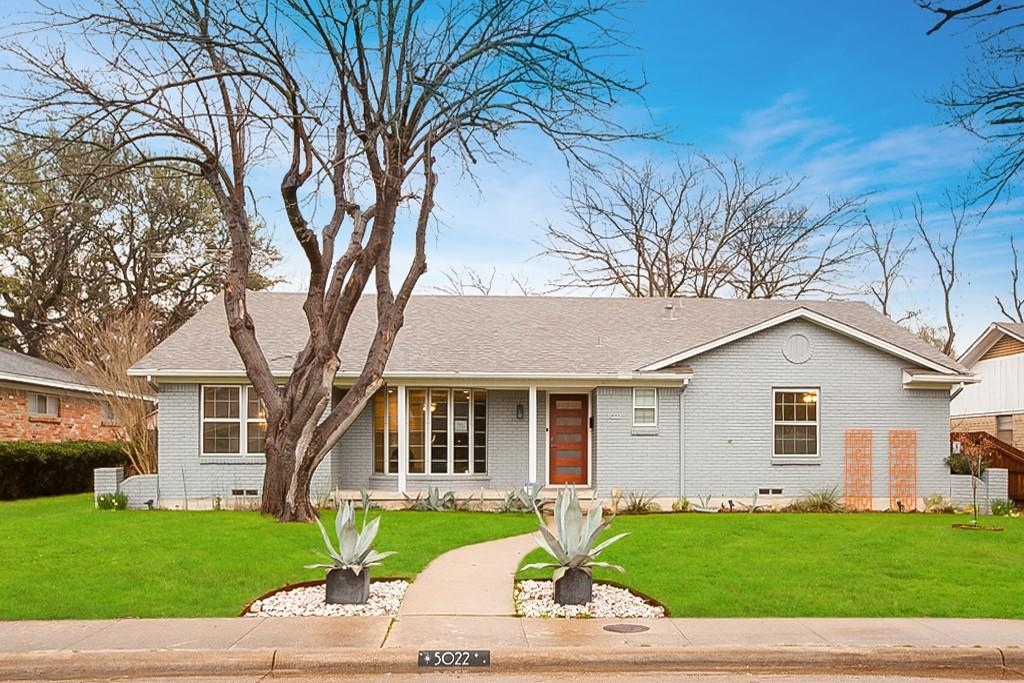 5022 Menefee  Drive, Dallas, Texas 75227 - Acquisto Real Estate best frisco realtor Amy Gasperini 1031 exchange expert