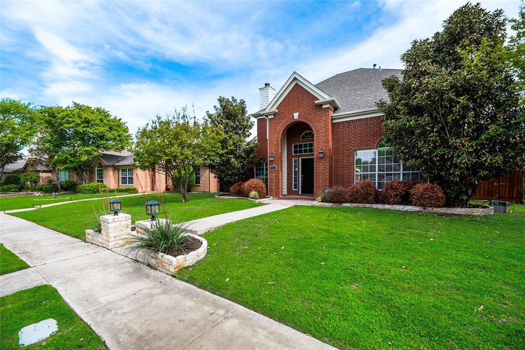 10912 Reisling  Drive, Frisco, Texas 75035 - acquisto real estate best prosper realtor susan cancemi windfarms realtor
