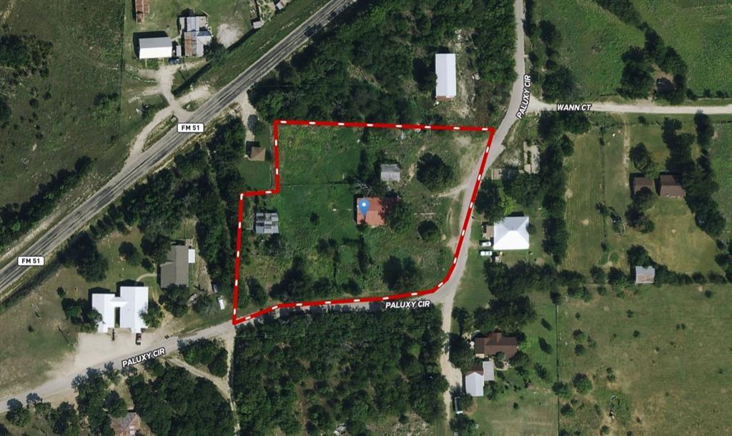 9420 Paluxy  Circle, Bluff Dale, Texas 76433 - acquisto real estate best allen realtor kim miller hunters creek expert