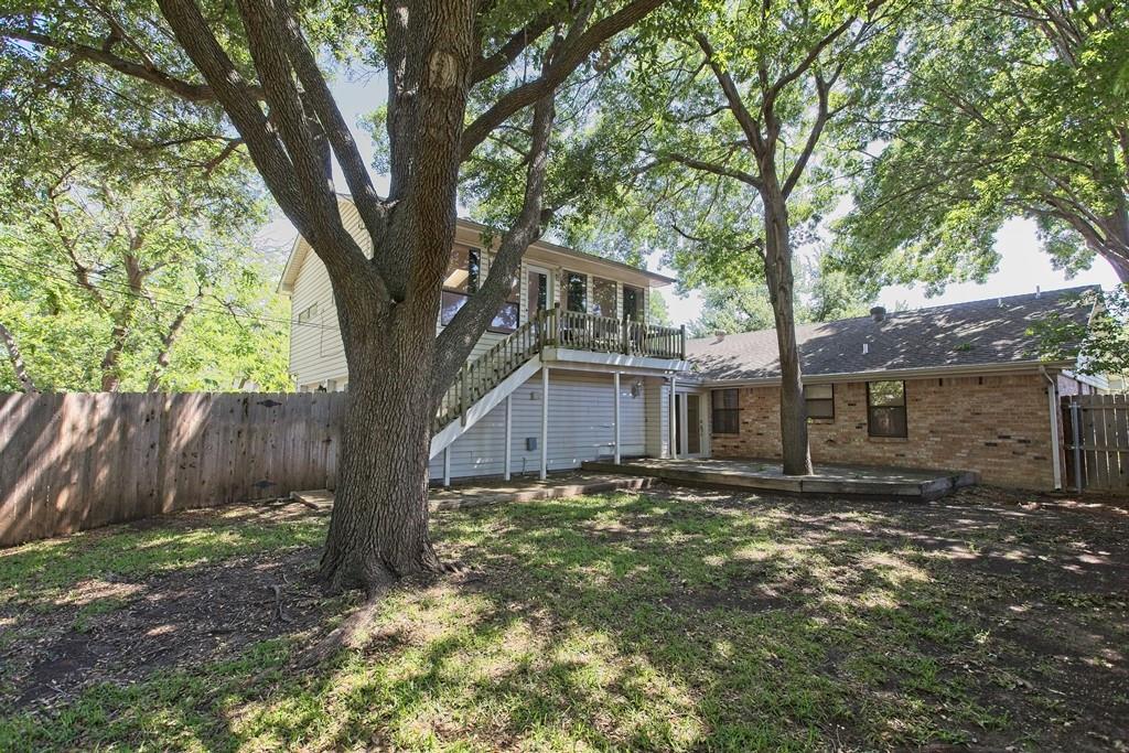 8635 Shagrock  Lane, Dallas, Texas 75238 - acquisto real estate best the colony realtor linda miller the bridges real estate