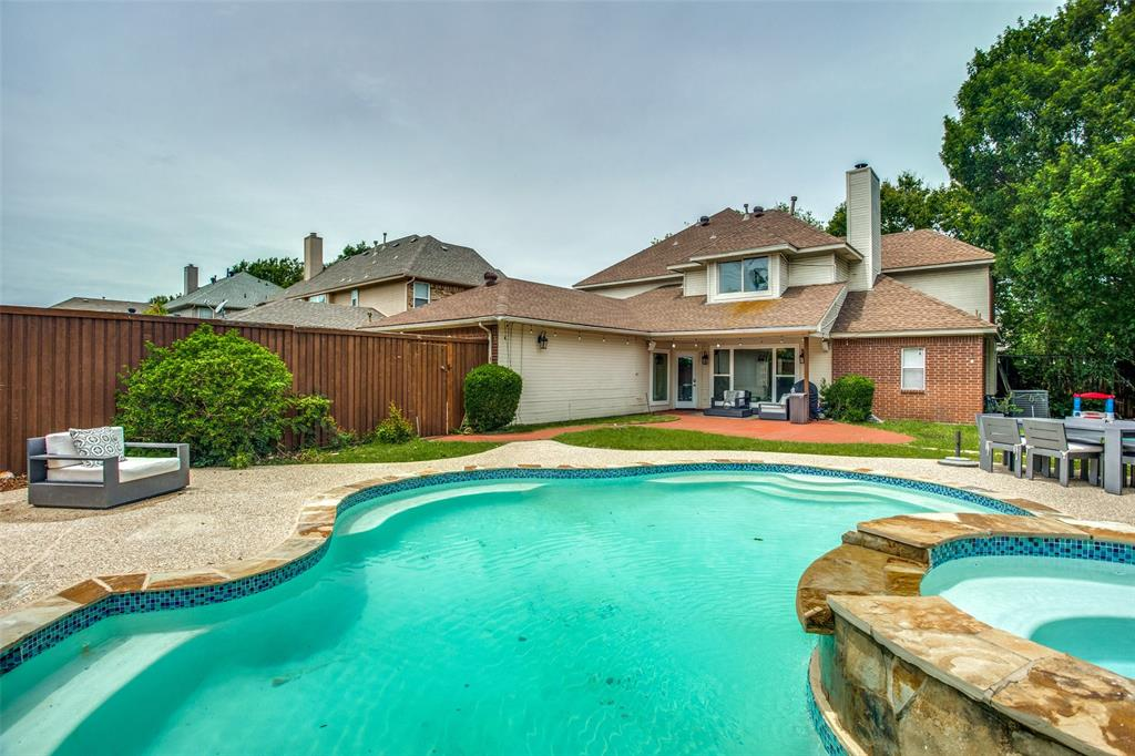 1704 Endicott  Drive, Plano, Texas 75025 - acquisto real estate agent of the year mike shepherd