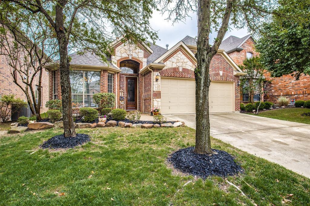 6421 Wind Song  Drive, McKinney, Texas 75071 - acquisto real estate best allen realtor kim miller hunters creek expert