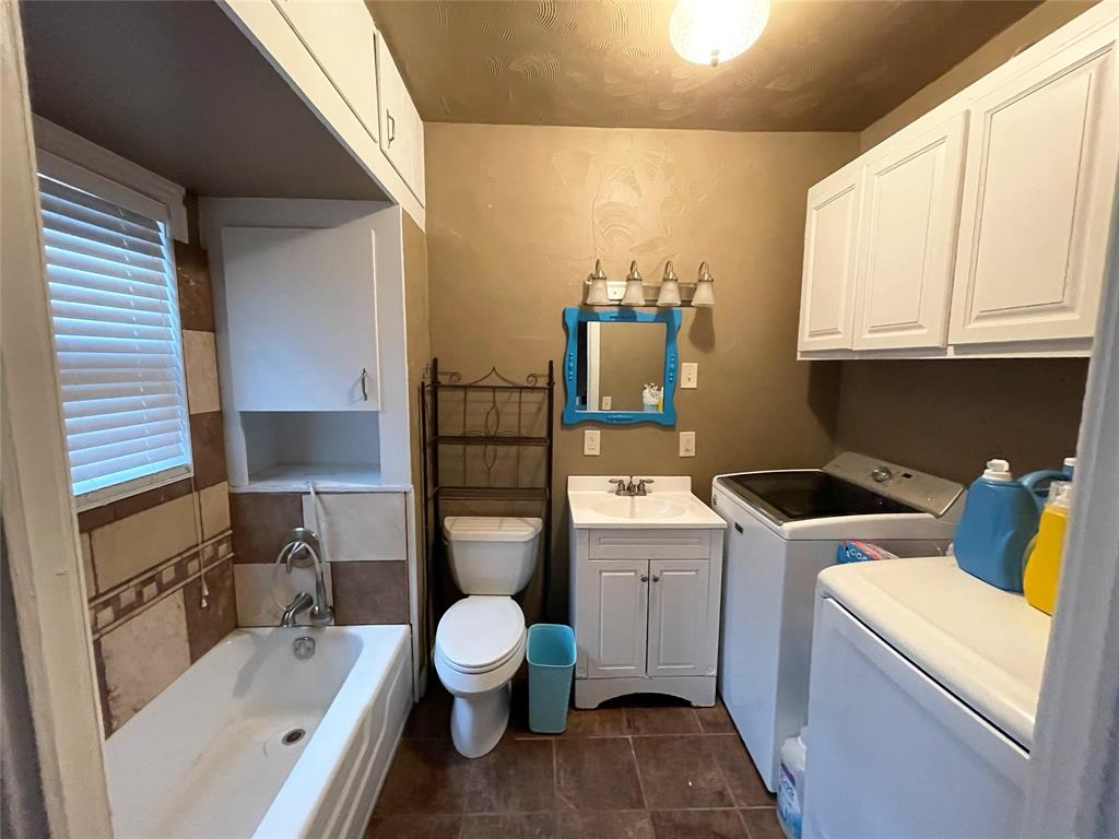 608 21st  Street, Cisco, Texas 76437 - acquisto real estate best new home sales realtor linda miller executor real estate