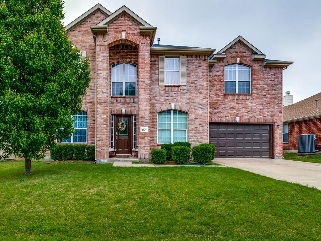 2104 Boulder Ridge  Trail, Mansfield, Texas 76063 - Acquisto Real Estate best plano realtor mike Shepherd home owners association expert