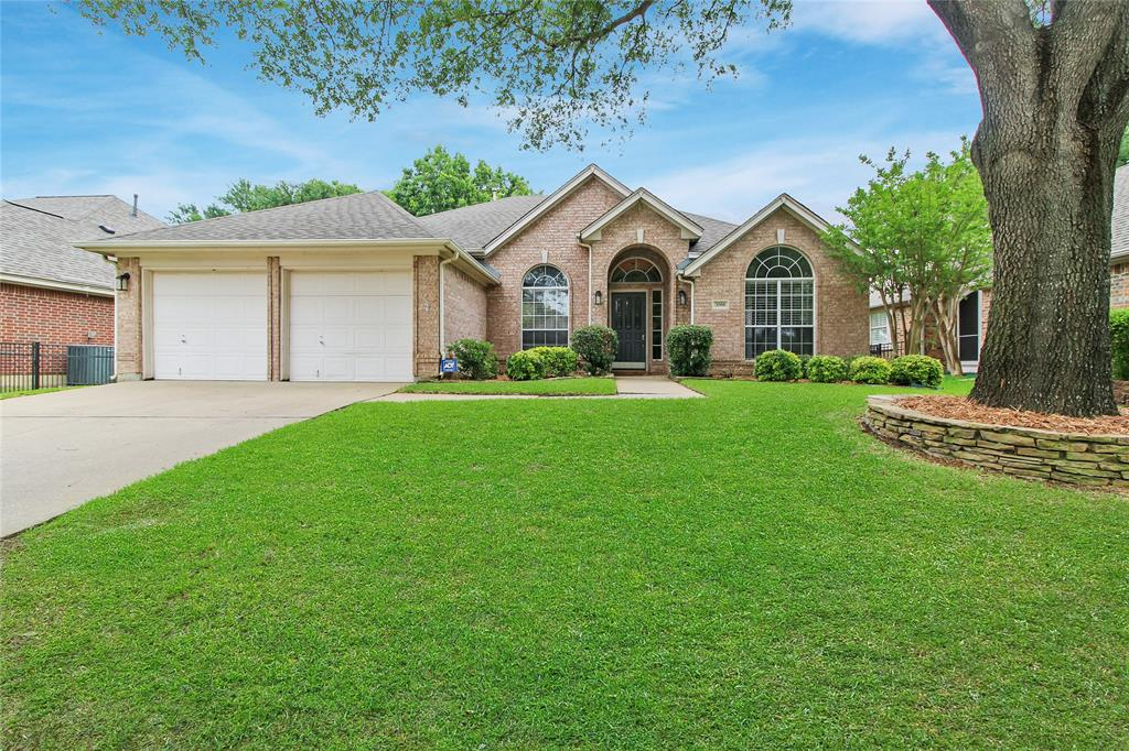 3508 Stone Creek  Lane, Fort Worth, Texas 76137 - Acquisto Real Estate best plano realtor mike Shepherd home owners association expert