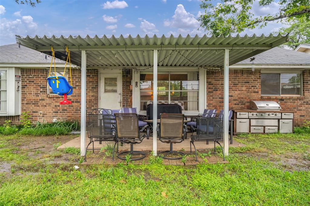 1522 Hillwood  Drive, Mesquite, Texas 75149 - acquisto real estate best realtor foreclosure real estate mike shepeherd walnut grove realtor