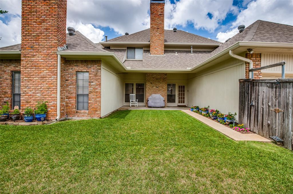 3908 Jamestown  Place, Plano, Texas 75023 - acquisto real estate best realtor dfw jody daley liberty high school realtor
