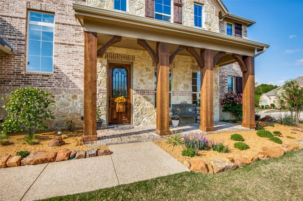 1029 Truman  Road, Argyle, Texas 76226 - acquisto real estate best the colony realtor linda miller the bridges real estate