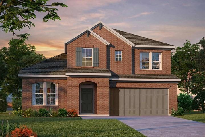 1920 McDougall  Creek, Van Alstyne, Texas 75495 - Acquisto Real Estate best frisco realtor Amy Gasperini 1031 exchange expert