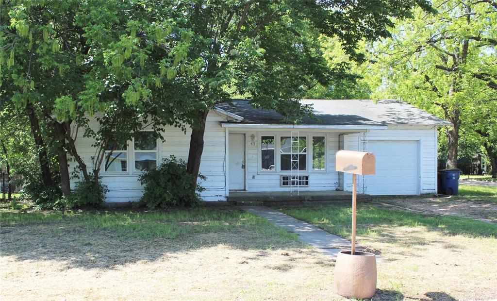 415 Rucker  Street, Granbury, Texas 76048 - acquisto real estate best allen realtor kim miller hunters creek expert