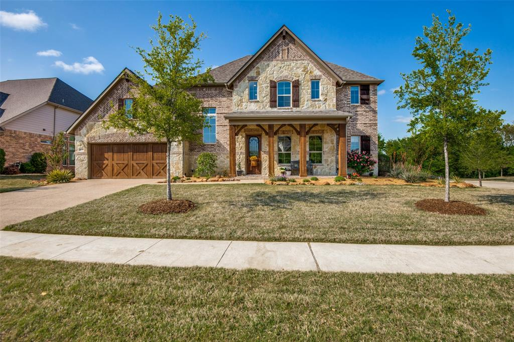 1029 Truman  Road, Argyle, Texas 76226 - acquisto real estate best allen realtor kim miller hunters creek expert