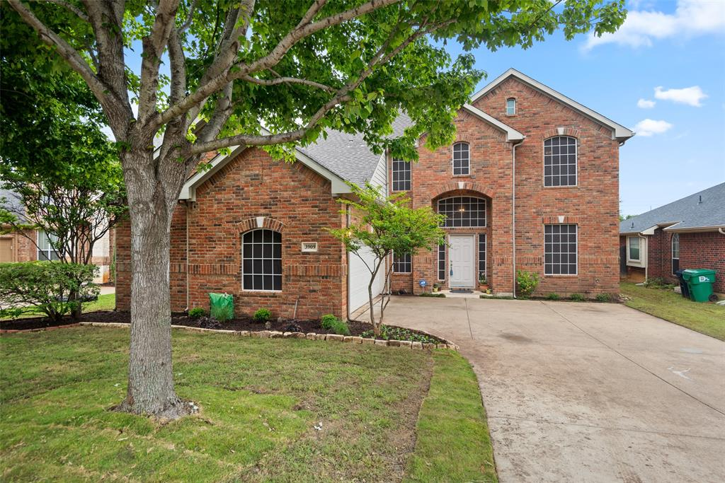 3909 Miramar  Drive, Denton, Texas 76210 - acquisto real estate mvp award real estate logan lawrence