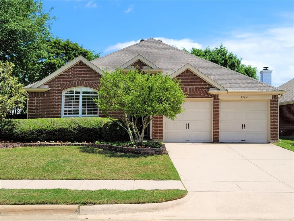 2604 Lonesome Oak  Drive, Corinth, Texas 76208 - Acquisto Real Estate best frisco realtor Amy Gasperini 1031 exchange expert