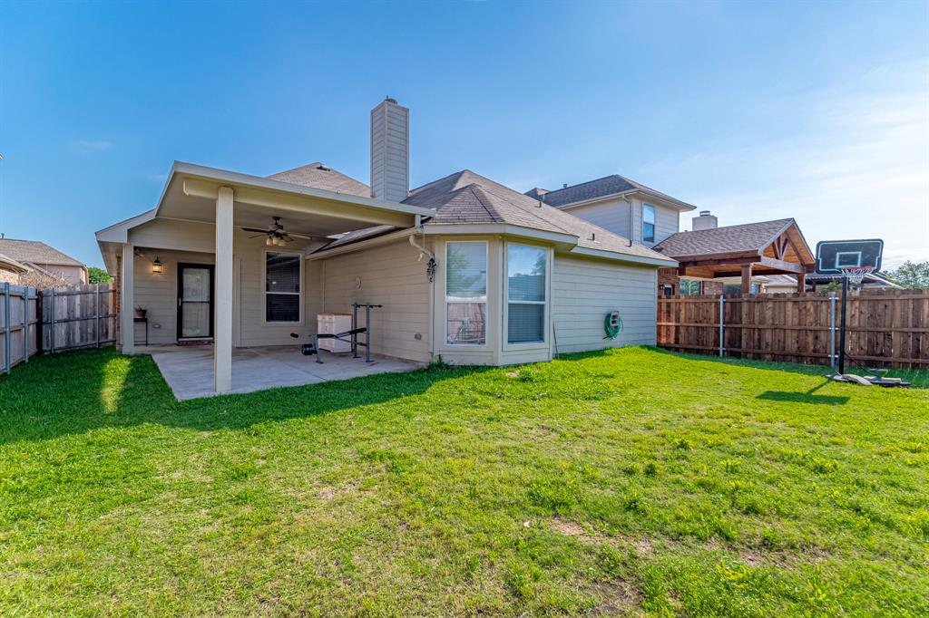 12145 Durango Root  Drive, Fort Worth, Texas 76244 - acquisto real estate best the colony realtor linda miller the bridges real estate