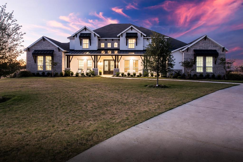 329 Palo Duro  Drive, Fairview, Texas 75069 - Acquisto Real Estate best plano realtor mike Shepherd home owners association expert