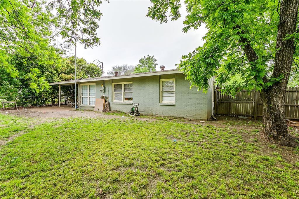 2214 Ridgeway  Street, Arlington, Texas 76010 - acquisto real estate best listing photos hannah ewing mckinney real estate expert