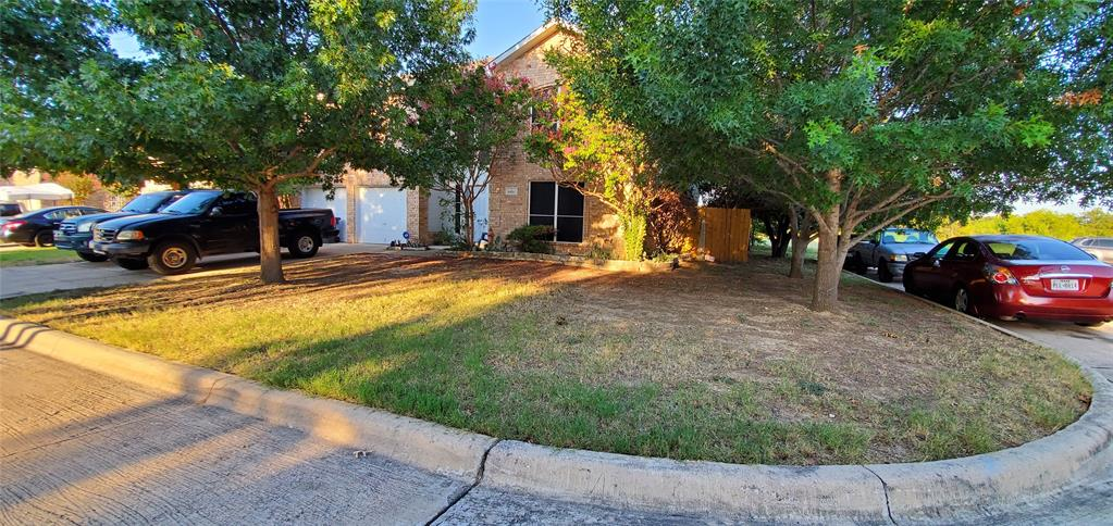 6850 Genevieve  Drive, Fort Worth, Texas 76137 - Acquisto Real Estate best frisco realtor Amy Gasperini 1031 exchange expert