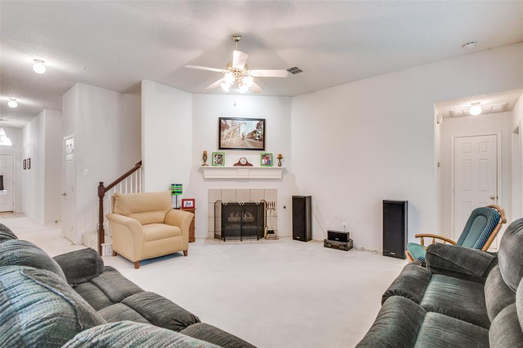 2309 Great Bear  Lane, Denton, Texas 76210 - acquisto real estate best real estate company to work for