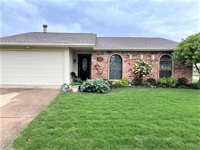 539 Hanover  Drive, Allen, Texas 75002 - acquisto real estate best allen realtor kim miller hunters creek expert