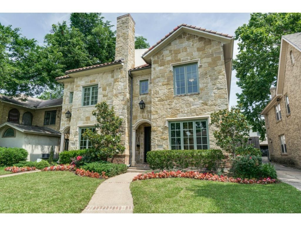 3528 Asbury  Street, University Park, Texas 75205 - Acquisto Real Estate best frisco realtor Amy Gasperini 1031 exchange expert