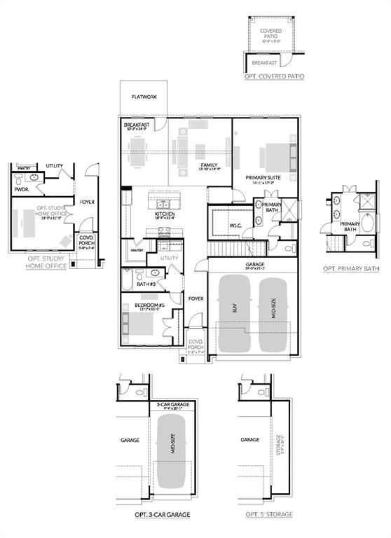 538 Ardsley  Lane, Forney, Texas 75126 - Acquisto Real Estate best mckinney realtor hannah ewing stonebridge ranch expert