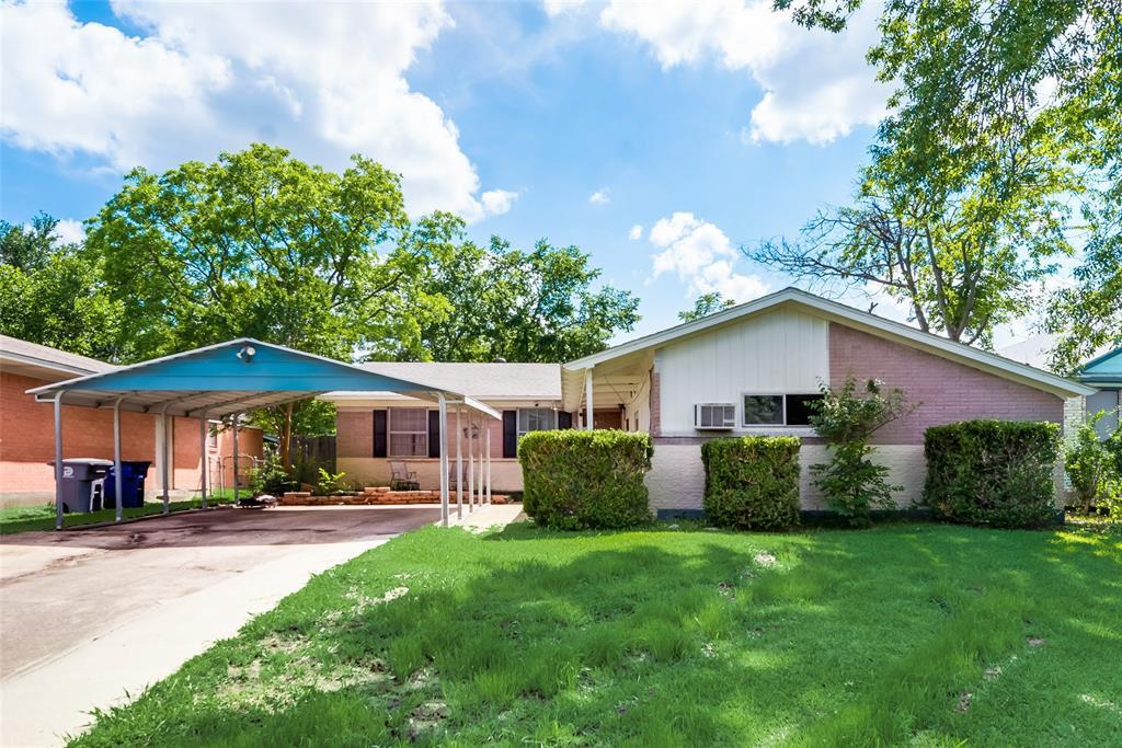 3222 Millmar  Drive, Dallas, Texas 75228 - Acquisto Real Estate best frisco realtor Amy Gasperini 1031 exchange expert