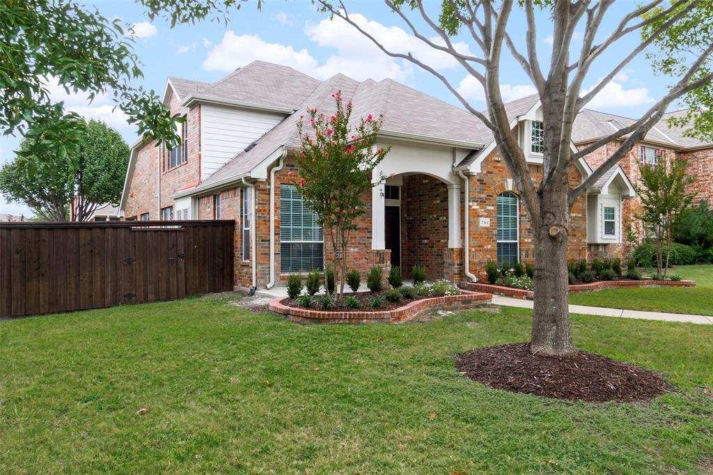 7561 Ravenhill  Drive, Frisco, Texas 75035 - acquisto real estate best the colony realtor linda miller the bridges real estate