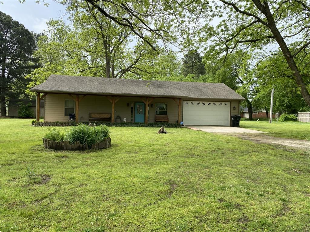 160 Bennett  Street, Detroit, Texas 75436 - Acquisto Real Estate best frisco realtor Amy Gasperini 1031 exchange expert
