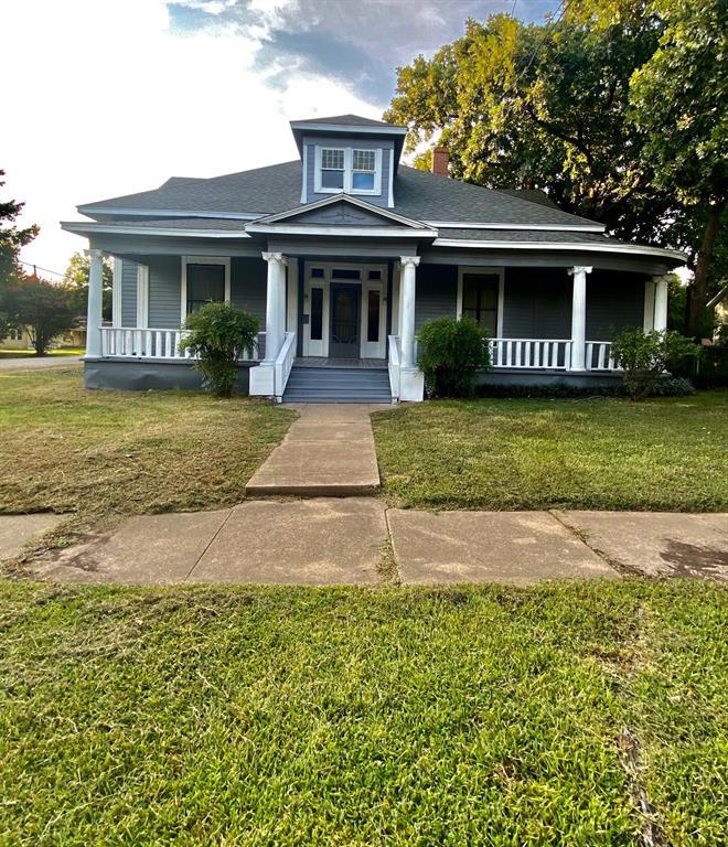 110 Waco  Street, Ennis, Texas 75119 - Acquisto Real Estate best frisco realtor Amy Gasperini 1031 exchange expert