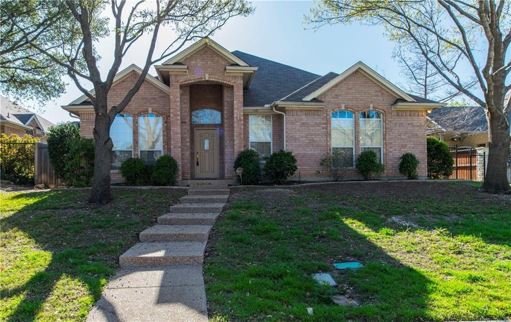 7121 Axis  Court, Fort Worth, Texas 76132 - Acquisto Real Estate best plano realtor mike Shepherd home owners association expert