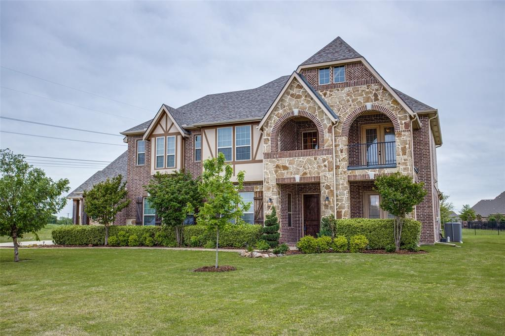 901 Turnberry  Lane, Lucas, Texas 75002 - Acquisto Real Estate best plano realtor mike Shepherd home owners association expert