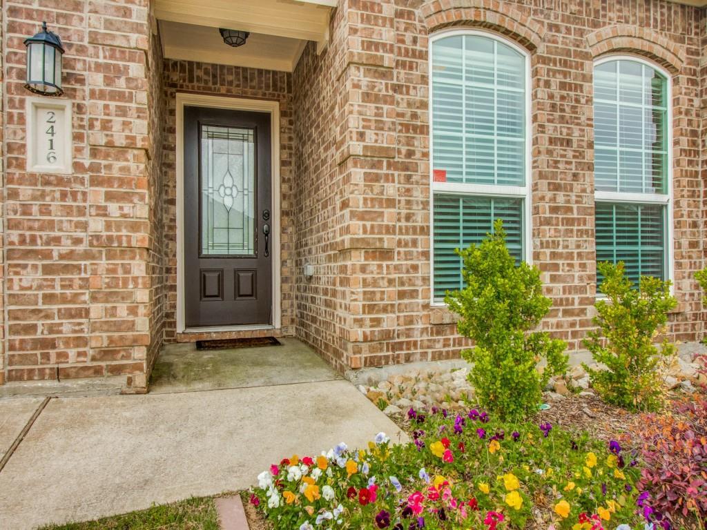 2416 Spring Meadows  Drive, Denton, Texas 76209 - Acquisto Real Estate best frisco realtor Amy Gasperini 1031 exchange expert