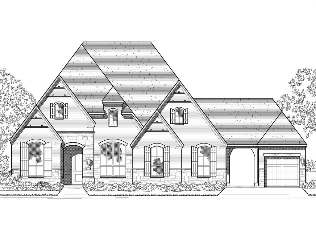 2814 Deerwood  Court, Sherman, Texas 75092 - Acquisto Real Estate best frisco realtor Amy Gasperini 1031 exchange expert