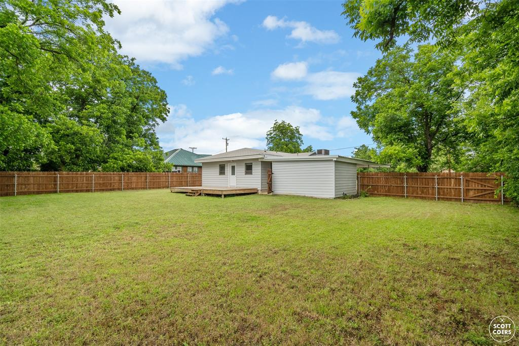 107 Lucas  Drive, Early, Texas 76802 - acquisto real estate best realtor dfw jody daley liberty high school realtor