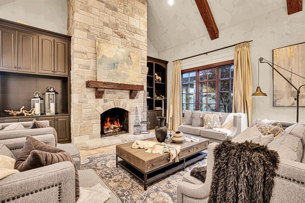 4649 Saint Laurent  Court, Fort Worth, Texas 76126 - acquisto real estate best designer and realtor hannah ewing kind realtor