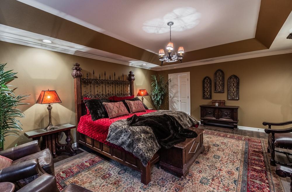 6917 Hillpark  Drive, Dallas, Texas 75230 - acquisto real estate best new home sales realtor linda miller executor real estate