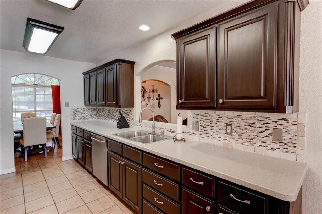 126 Jean  Lane, Burleson, Texas 76028 - acquisto real estate best real estate company in frisco texas real estate showings