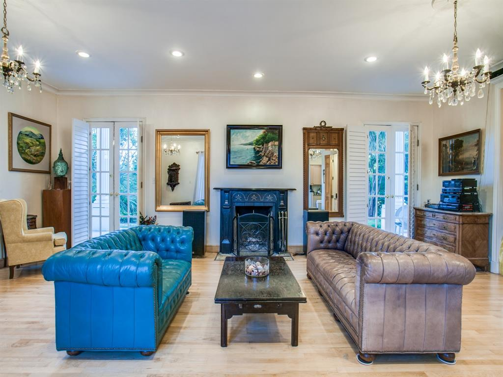 2309 Auburn  Avenue, Dallas, Texas 75214 - acquisto real estate best celina realtor logan lawrence best dressed realtor