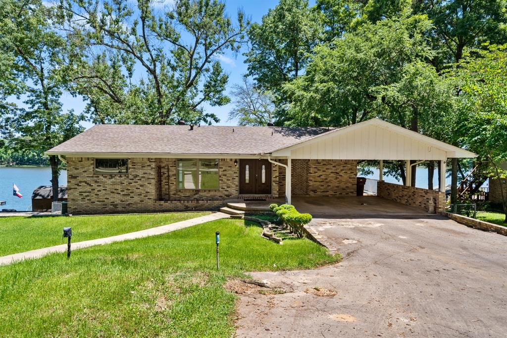 4117 Lakeshore Dr  Lone Star, Texas 75668 - Acquisto Real Estate best frisco realtor Amy Gasperini 1031 exchange expert