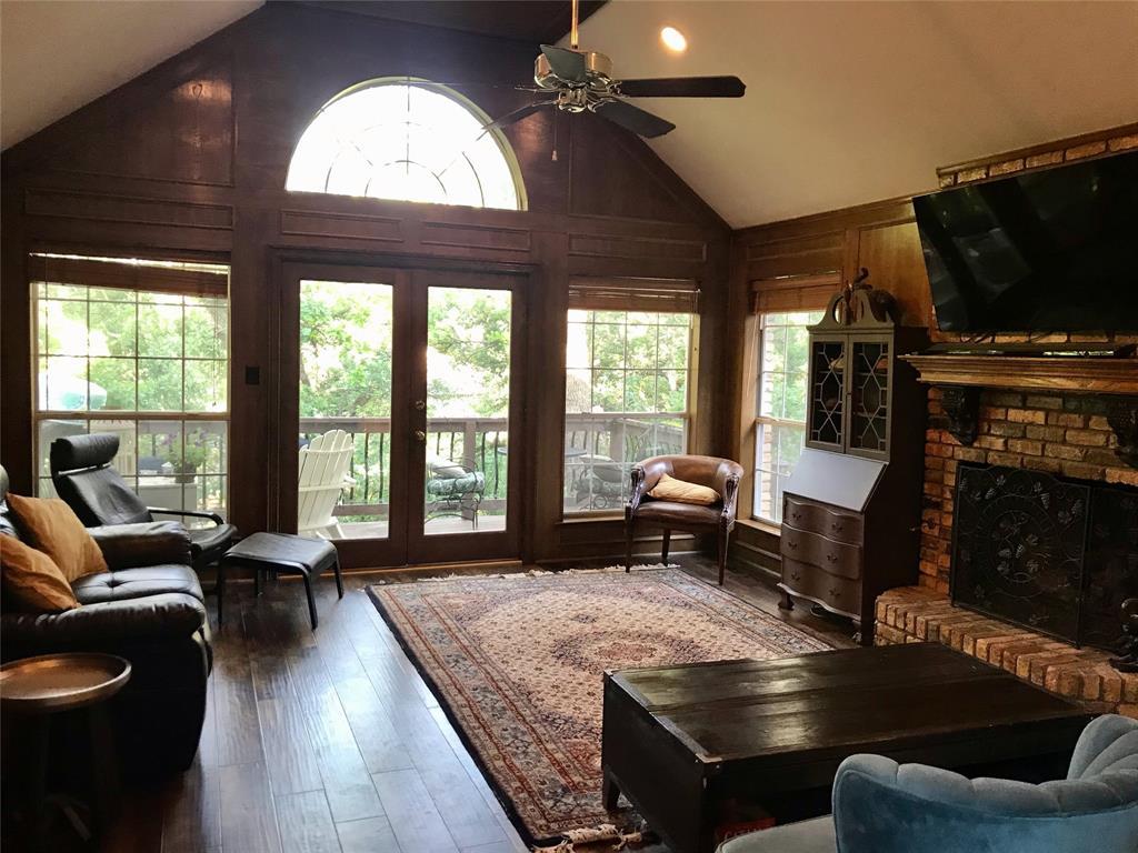 18 Remington  Drive, Highland Village, Texas 75077 - acquisto real estate best realtor foreclosure real estate mike shepeherd walnut grove realtor