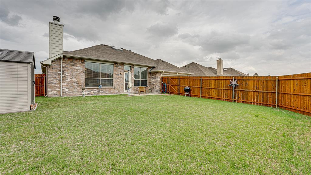 305 Welch  Drive, Royse City, Texas 75189 - acquisto real estate best photo company frisco 3d listings