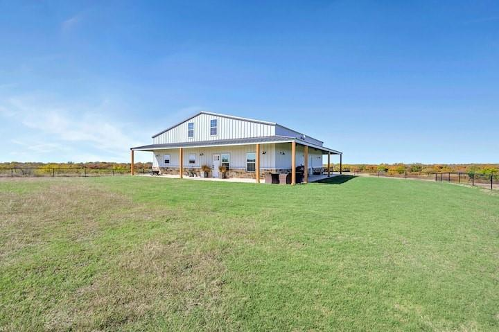 226 Old Sawmill  Road, Axtell, Texas 76624 - Acquisto Real Estate best frisco realtor Amy Gasperini 1031 exchange expert